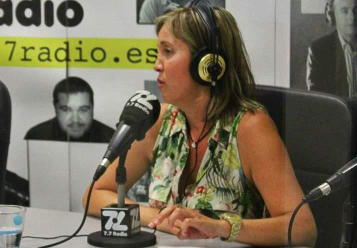 Medios audio visuales - RADIO 1
