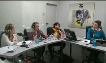 Medios audio visuales - RADIO 2
