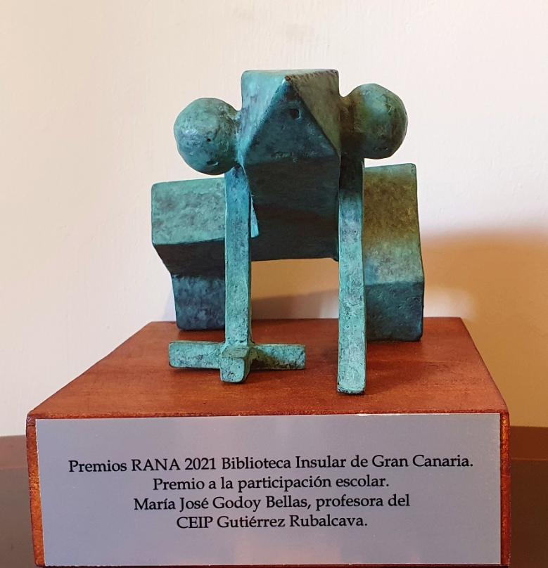Premios Rana 2021